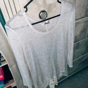 Sweaters - Lightweight Sweater💎